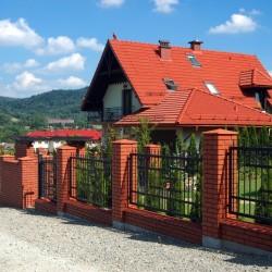 Ochrona i ogrodzenie domu
