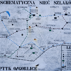 Atrakcje Turystyczne Klimkówka